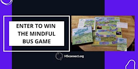 Mindfulness Board Game Giveaway! billets