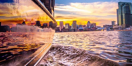 Sunset Cruise and Book Swap tickets