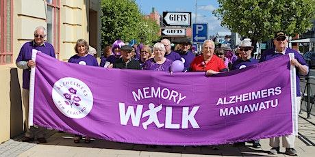 Memory Walk - Dannevirke 2021 tickets