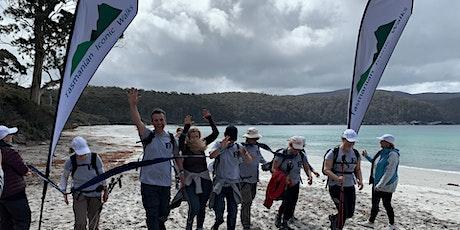 Tasmanian Iconic Walk 2021    Stroke Foundation Fundraising Walk tickets