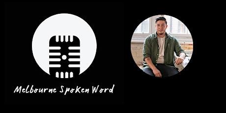 Melbourne Spoken Word Presents: Fresh Voices  - Spoken Word Workshops tickets