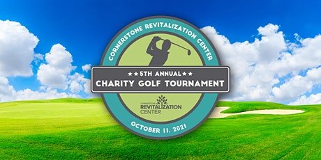 5th Annual CRC Charity Golf Tournament tickets
