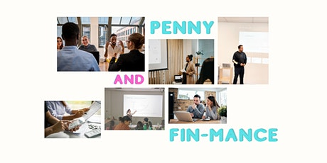 Penny & Fin-Mance: Personal Finance 101 for Couples tickets