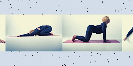 Soulful Slow Down: Slow Flow Yoga Set to Soul Music/Dawn Rivers tickets