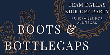 2nd Annual Team Dallas Kick-Off in honor of Tony Dallas tickets