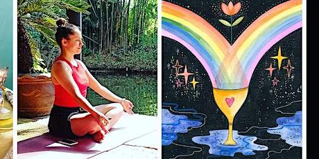 Sacral Chakra Goddxss Meditation/Ella Mesma tickets