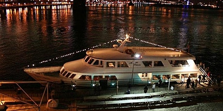 TNT Yacht Party tickets