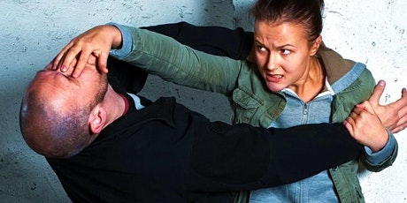 Off to College Women's Self Defense tickets