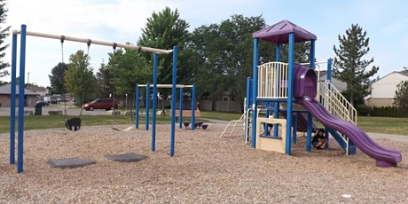 South East Optimist Park Monday PM  Playgroup with La Ribambelle tickets