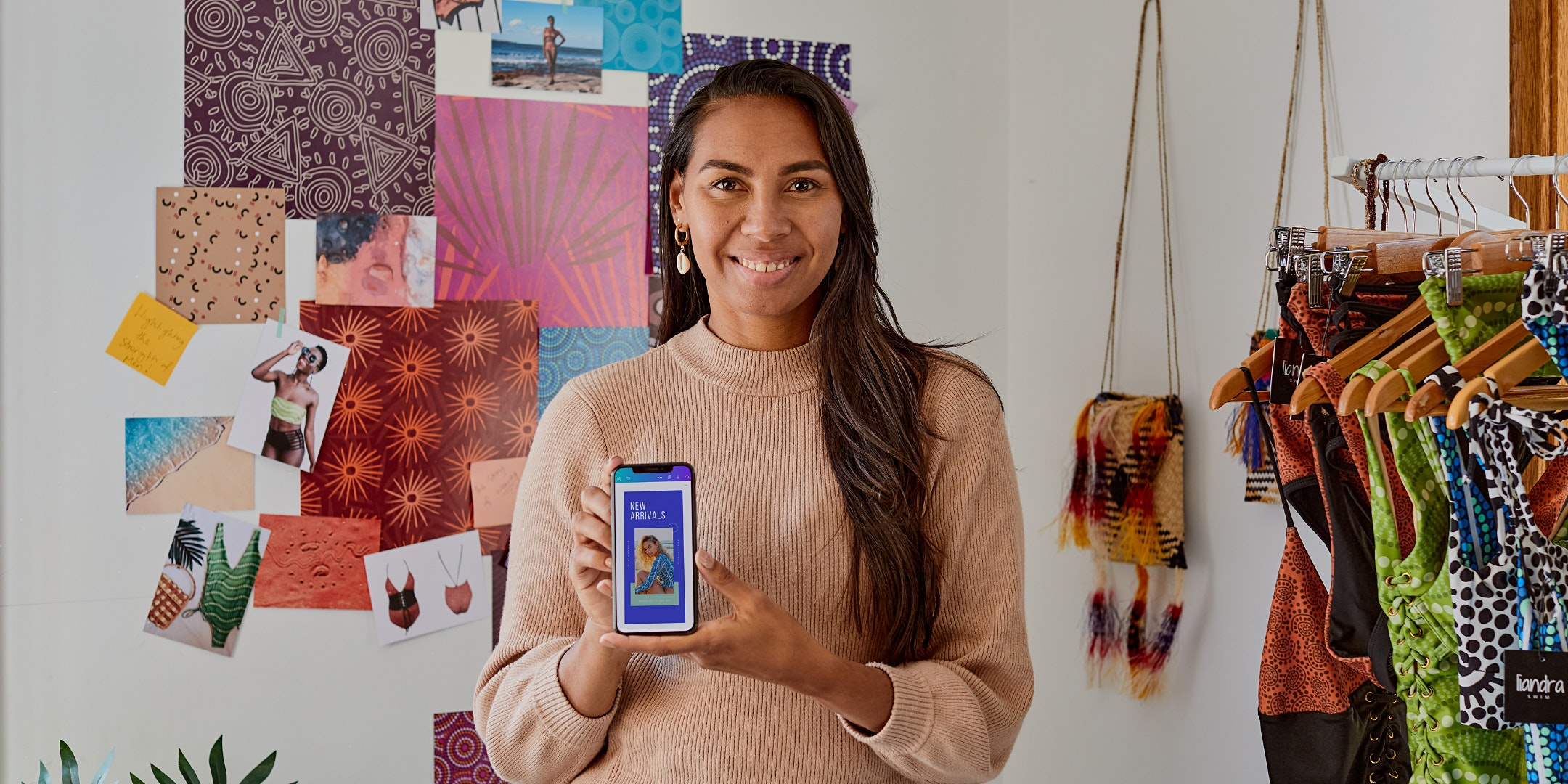 Mobile Entrepreneurs: Running a Business from your Phone