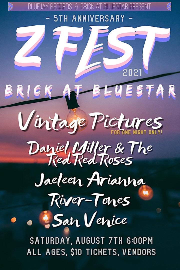 Z-Fest 5th Anniversary image