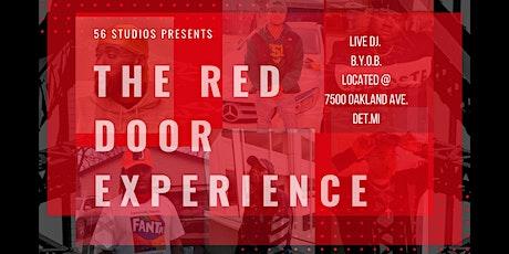 The Red Door Experience tickets
