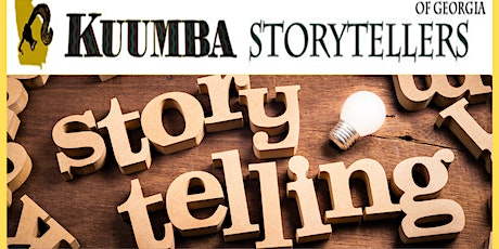 Storytelling with an Impact! tickets