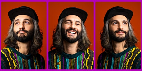 CANCELLED - Amir K - Stand Up Comedy Live in PORTLAND tickets