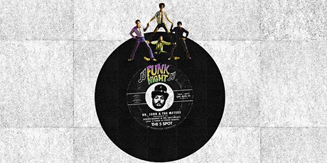 Funk Night Nashville 8/21/21 tickets