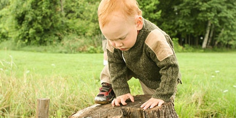 Thursday PM Outdoor Playgroup at the London Children's Museum tickets