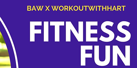 Family Fitness Fun Day tickets