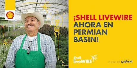 Evento de Aprendizaje Shell LiveWIRE - Odessa tickets