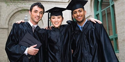 20 Tips For College Admissions:  Apply, Afford & Succeed