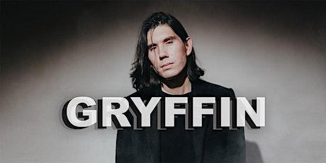 GRYFFIN at Vegas Nightclub - AUG 06 - GUESTLIST!!! tickets