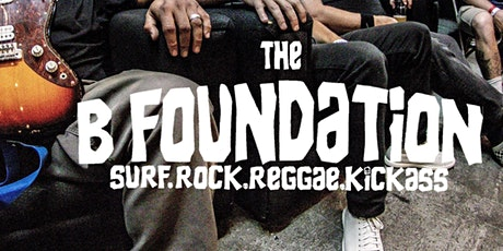 The B Foundation, Roots of Mine, SGV Vibes, Famus Amus tickets