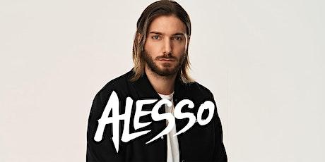 ALESSO at Vegas Nightclub - AUG 07 - GUESTLIST!!! tickets