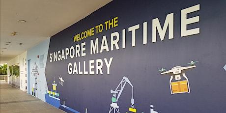 Singapore Maritime Gallery Virtual Tour tickets
