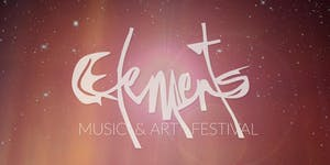 BangOn!NYC presents ELEMENTS Music and Arts Festival...