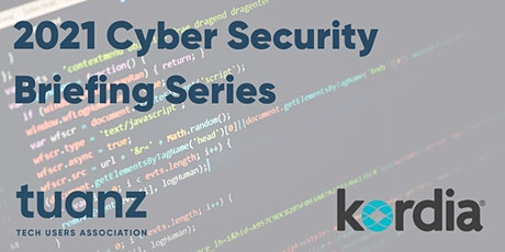 """TUANZ After5 - Cyber Security Briefing Series - """"Held to Ransom"""" tickets"""