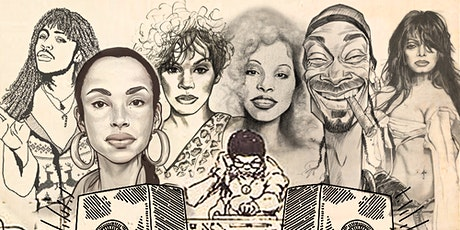 ReunionSF - A Hip Hop Day Party for Black Queer & Trans Folk tickets