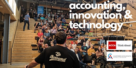 Accountants building tech for Accountants tickets