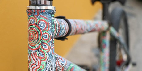 Pimp My Ride: Gerringong Edition. Bike Painting and Redesign Workshop tickets