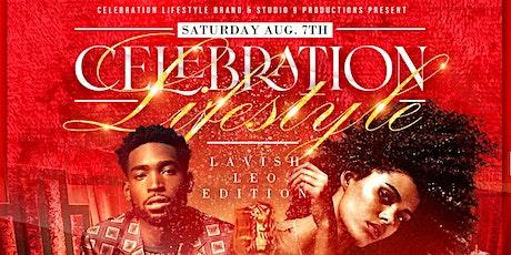Celebration Lifestyle: The Lavish Leo Edition tickets