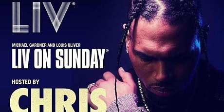 LIV ON SUNDAYS VIP (Rolling Loud afterparty hosted by Chris Brown) tickets