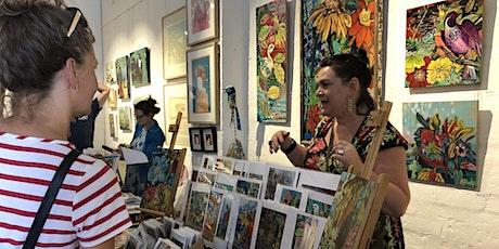 Artist Market tickets