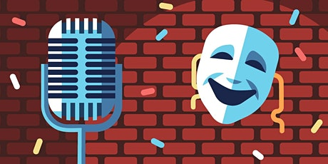 Comedy Night and dinner tickets