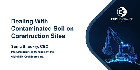 Dealing With Contaminated Soil on Construction Sites tickets