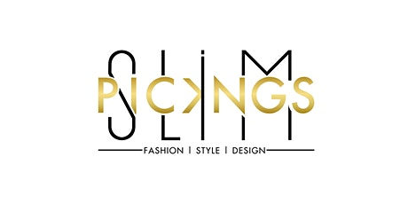 SLIM PICKINGS POP UP SHOP & INTERACTIVE PHOTO XPERIENCE tickets