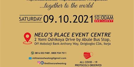 Nigeria Hat Day (Exhibition) 4.0 tickets