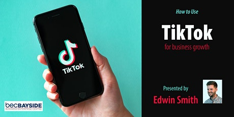 How to Use TikTok to Generate Business tickets