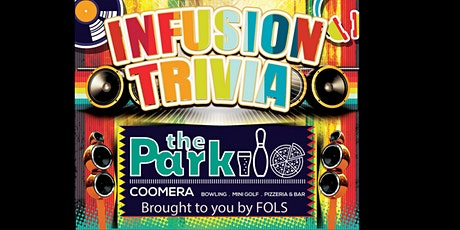 The FOLS Infusion Trivia tickets
