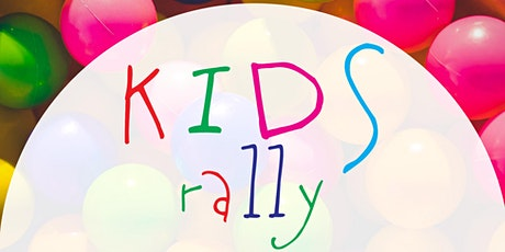 Gateway Church Kids Rally tickets