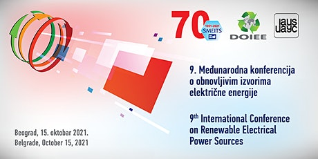 9th International Conference on Renewable Electrical Power Sources tickets