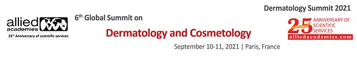 6th Global Summit on Dermatology and Cosmetology image