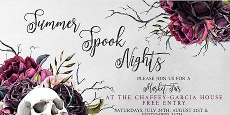 Summer Spook Nights tickets