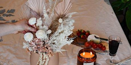 Dried Floral Workshop tickets