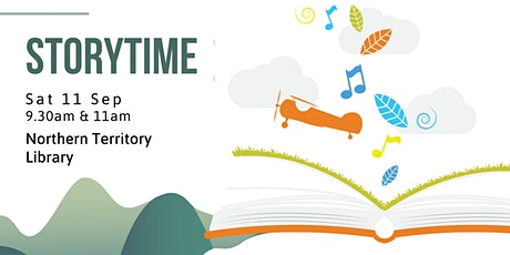Storytime tickets