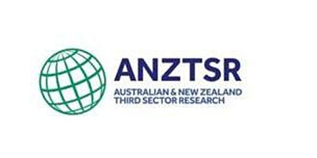 Australia New Zealand Third Sector Research Series tickets