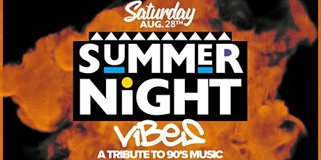 Summer Night Vibes: A Tribute To 90's Music @ NoMa Social tickets