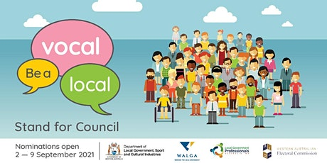 Prospective Councillor Seminar tickets
